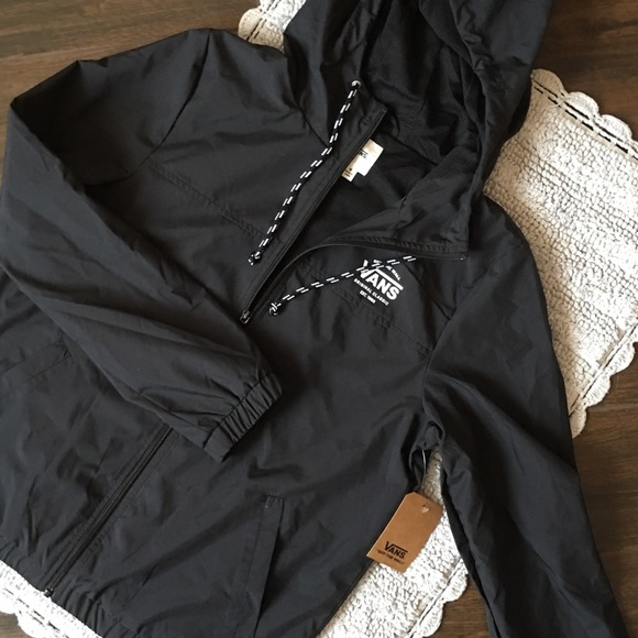 e1b592d509 Vans Jackets   Coats